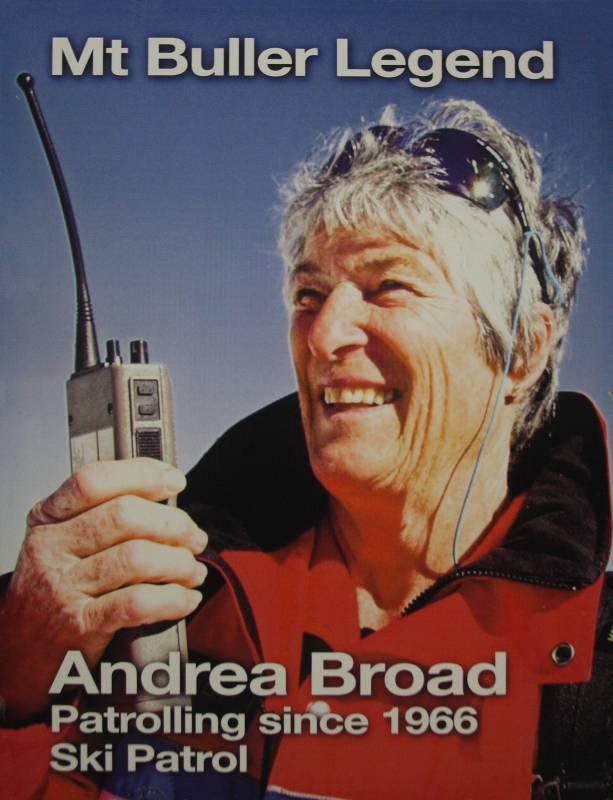 Andrea Broad