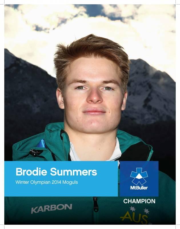 Brodie Summers