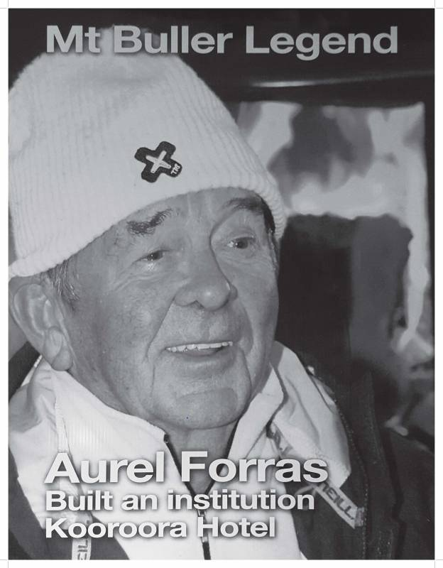 Aurel Forras