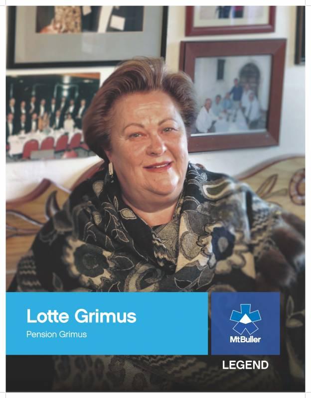 Lotte Grimus