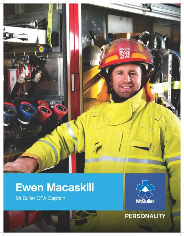 Ewen Macaskill