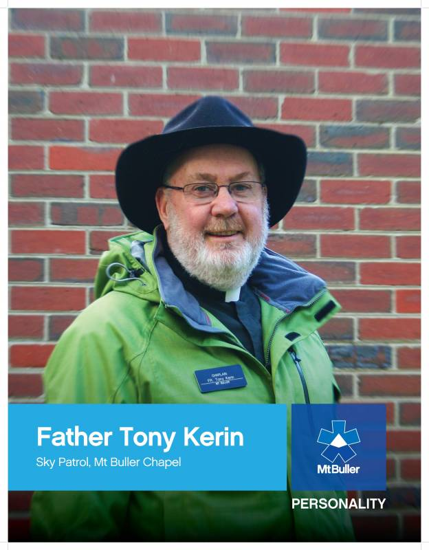 Father Tony Kerin