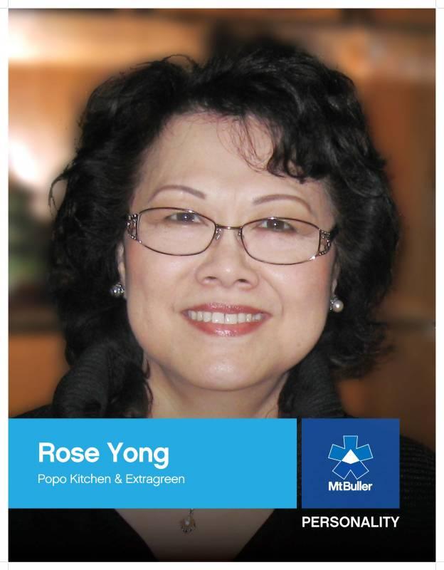 Rose Yong