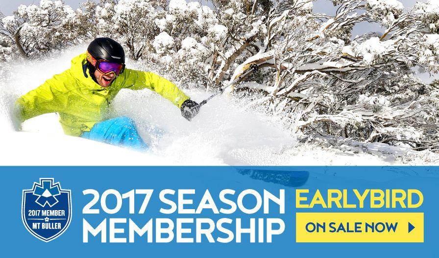 Season Memberships