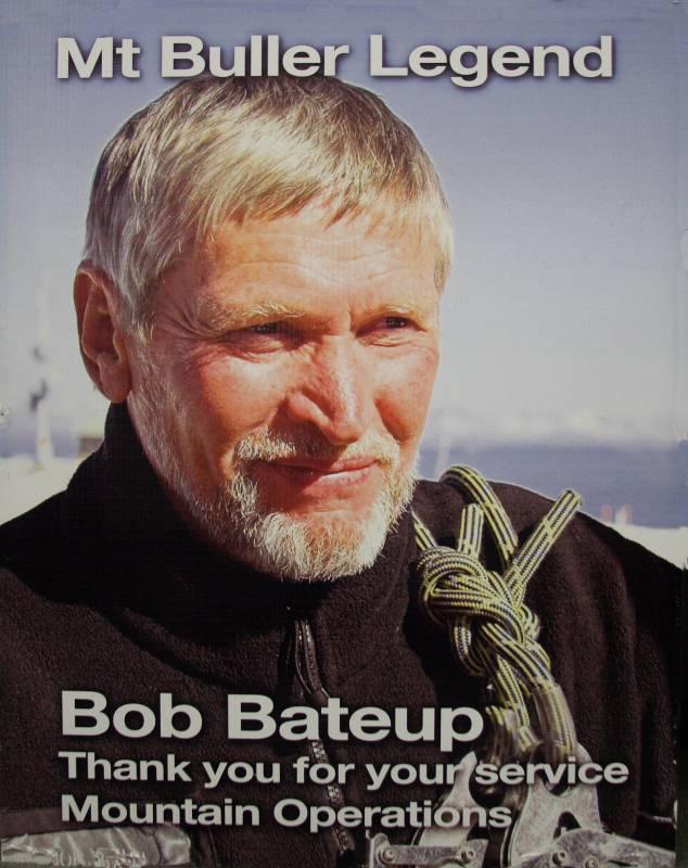 Bob Bateup