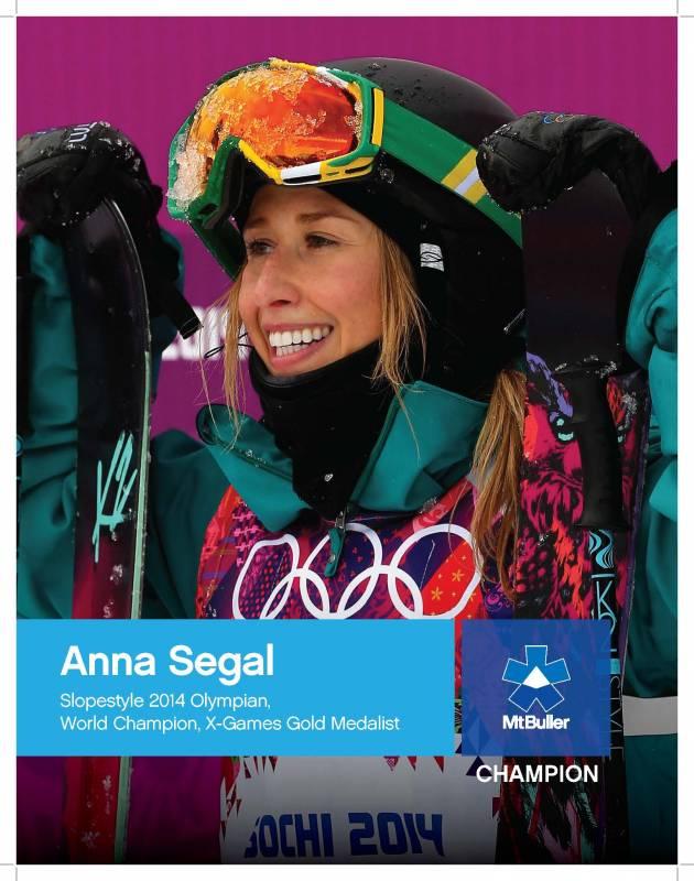 Anna Segal