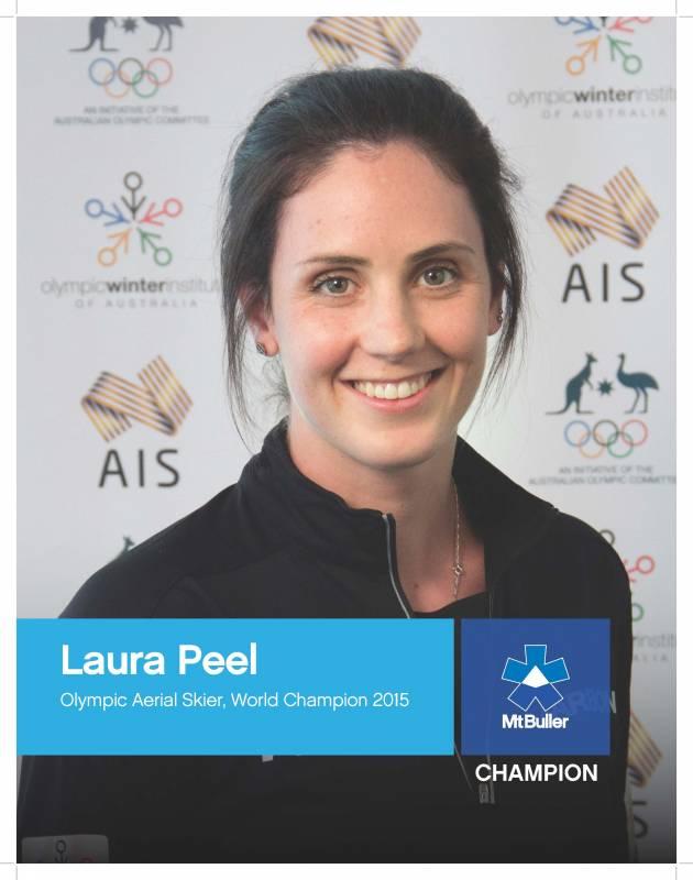 Laura Peel