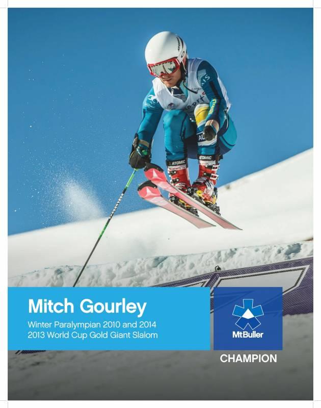 Mitch Gourley