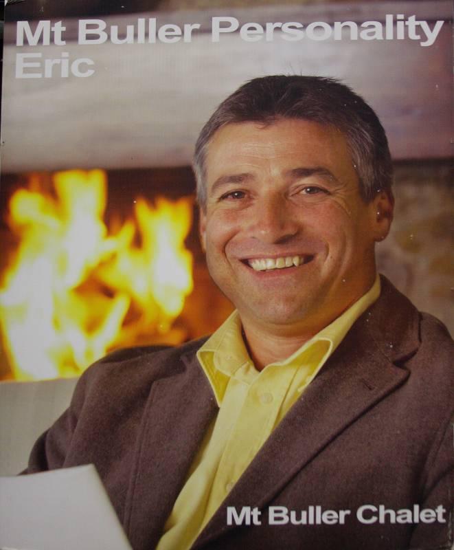 Eric Seiwert