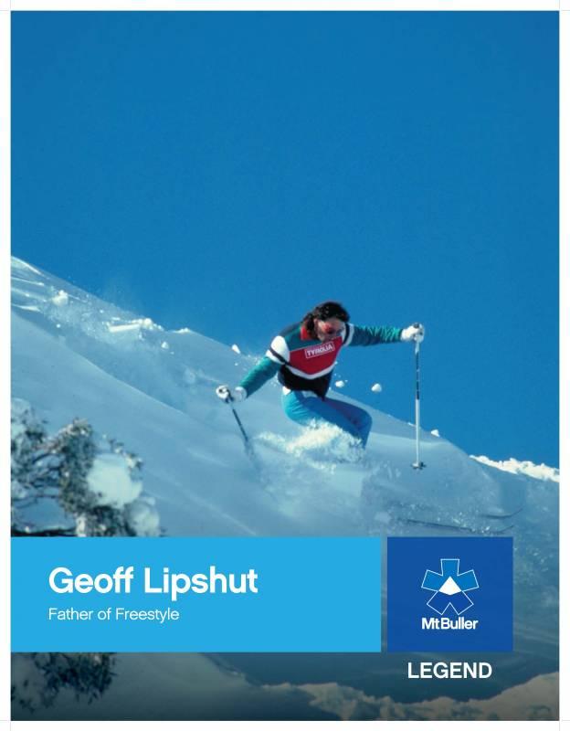 Geoff Lipshut