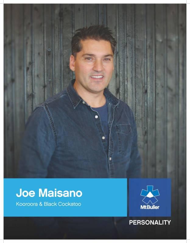 Joe Maisano