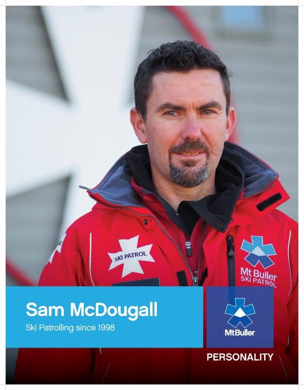 Sam McDougall