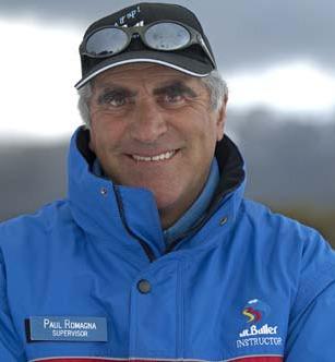 Paul Romagna