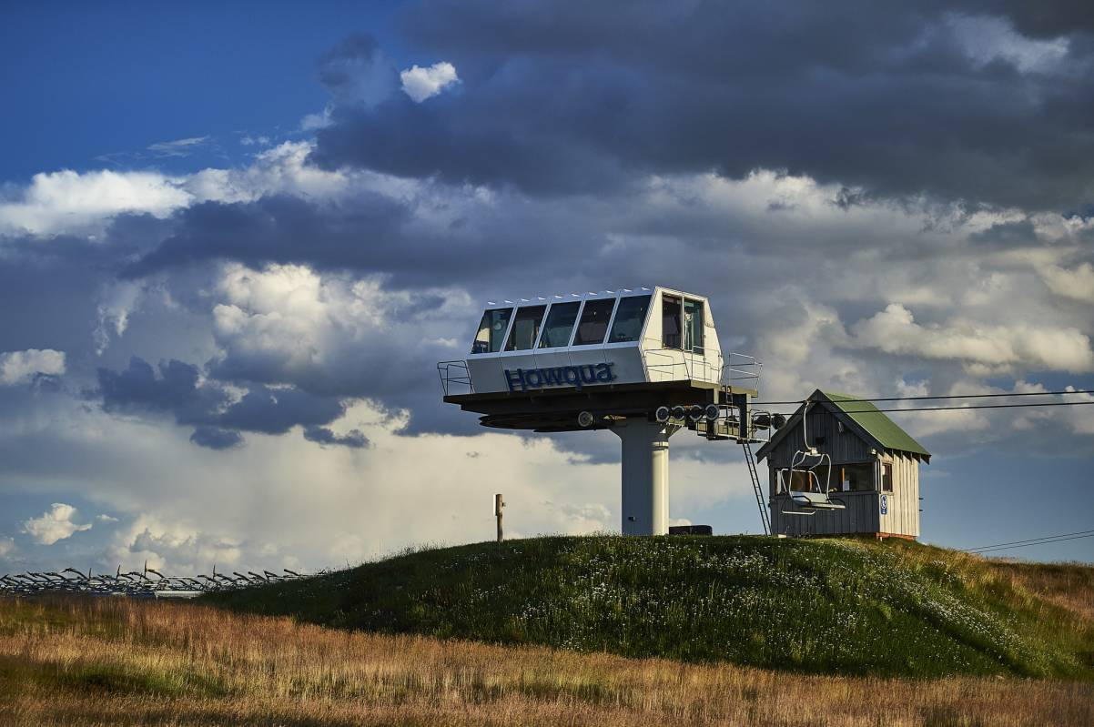 About Mt Buller